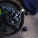 Organic Blueberries - PhotoDune Item for Sale