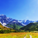 Caucasus mountains - PhotoDune Item for Sale