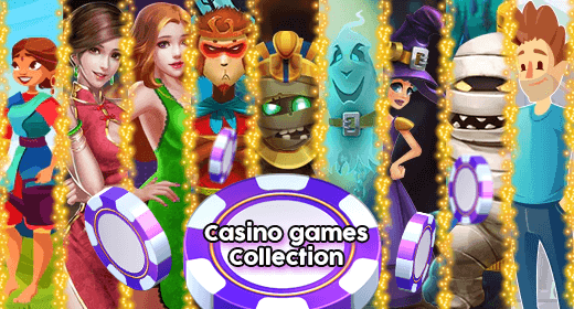 Best Casino Games 2020