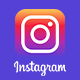 Follow us on Instagram - VideoHive Item for Sale