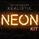 Neon Kit - VideoHive Item for Sale
