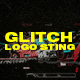 Intense Glitch Intro - VideoHive Item for Sale