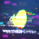 RGB Glitch Logo Opener - VideoHive Item for Sale