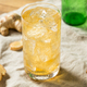 Refreshing Cold Ginger Beer - PhotoDune Item for Sale