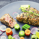 Baked tuna steak - PhotoDune Item for Sale
