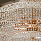 Chrystal chandelier close-up in loft interior - PhotoDune Item for Sale