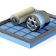 Automotive filters - PhotoDune Item for Sale