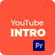 YouTube Intro Pack - VideoHive Item for Sale