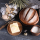 Rustic Still Life with Bread - PhotoDune Item for Sale