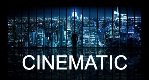 Cinematic - Epic - Trailer