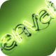 Neon Flow Logo - VideoHive Item for Sale