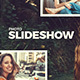 The Slideshow | Memories Photo Slideshow - VideoHive Item for Sale