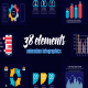 Startup Infographics Vol.43 - VideoHive Item for Sale