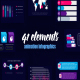 Abstract Infographics Vol.45 - VideoHive Item for Sale