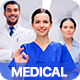 Medical Corporate Promo - VideoHive Item for Sale