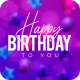 Happy Birthday II - VideoHive Item for Sale