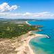 panoramic view of picturesque coastline - PhotoDune Item for Sale