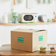 Food Delivery Box in Kitchen - PhotoDune Item for Sale