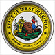 Framed Seal Of West Virginia State - VideoHive Item for Sale