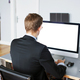 Young business man working in office. - PhotoDune Item for Sale