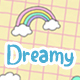 Doodle Background - Dreamy - VideoHive Item for Sale