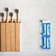 Plastic toothbrush heads vs bamboo toothbrushes - PhotoDune Item for Sale