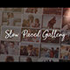 Slow Paced Gallery - VideoHive Item for Sale