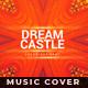 Dream Castle - Music Album Cover Artwork