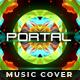 Portal - Music Album Cover Artwork