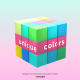 Colorful Cube Logo - VideoHive Item for Sale