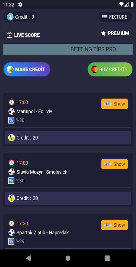 Tiki betting tips apk gratis