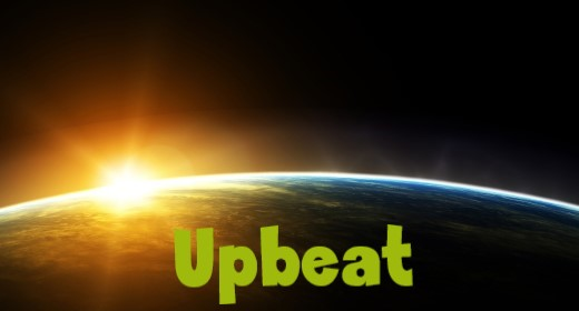Upbeate