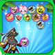 Bubble Shooter Unity Asset Reskin: Pirate