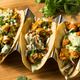 Homemade Chicken Meixcan Street Tacos - PhotoDune Item for Sale