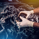 Car repair and maintenance composition - PhotoDune Item for Sale