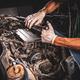 Auto repair service - PhotoDune Item for Sale