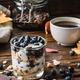 Healthy autumn breakfast - PhotoDune Item for Sale
