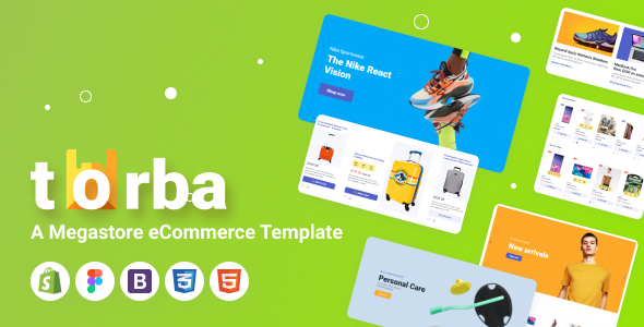 Torba Shopify Theme – Wholesale Website Design for Marketplace and Retail