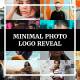 Minimal Photo Logo Reveal - VideoHive Item for Sale