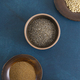 Healthy ingredients concept, lots of grains close-up isolated photo - PhotoDune Item for Sale