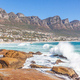 Camps Bay Beach in Cape Town - PhotoDune Item for Sale