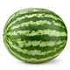 watermelon on white background - PhotoDune Item for Sale