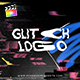 Glitch Logo Distortion Intro - VideoHive Item for Sale