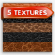 EXCLUSIVE LEATHER TEXTURES - GraphicRiver Item for Sale