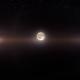HDRI Skydomes - Fantasy Moon 2
