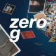 Falling in Zero Gravity - VideoHive Item for Sale