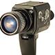 Super 8 Film Camera Black - GraphicRiver Item for Sale