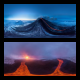 Environment Panoramas PACK #3 - Mountains & Volcanoes