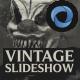 Vintage Slideshow  l  History Opener  l  Memorial Titles  l  Past Memories - VideoHive Item for Sale