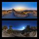 Environment Panoramas PACK #5 - Landmarks & Landscapes